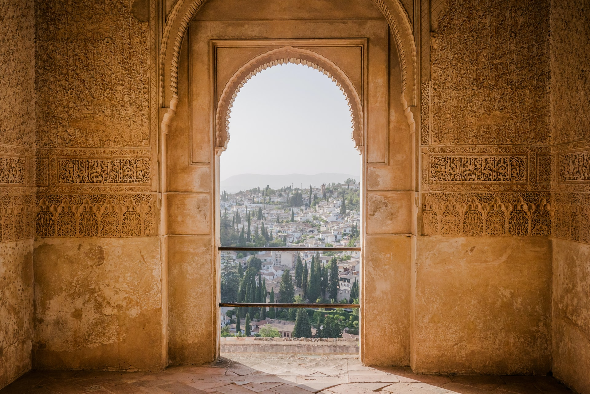 Alhambra, Espanha