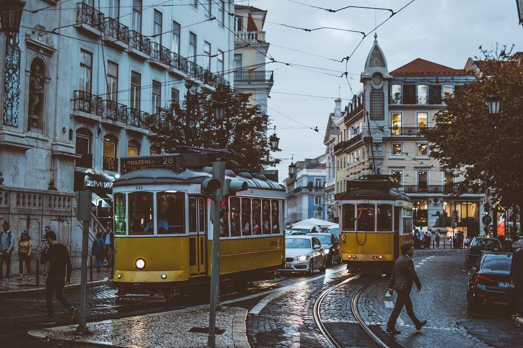 Azul voa até 4 vezes para Lisboa