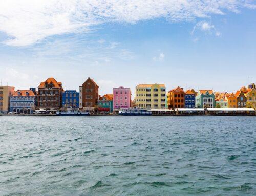 Curaçao a US$ 225 o trecho pela Avianca