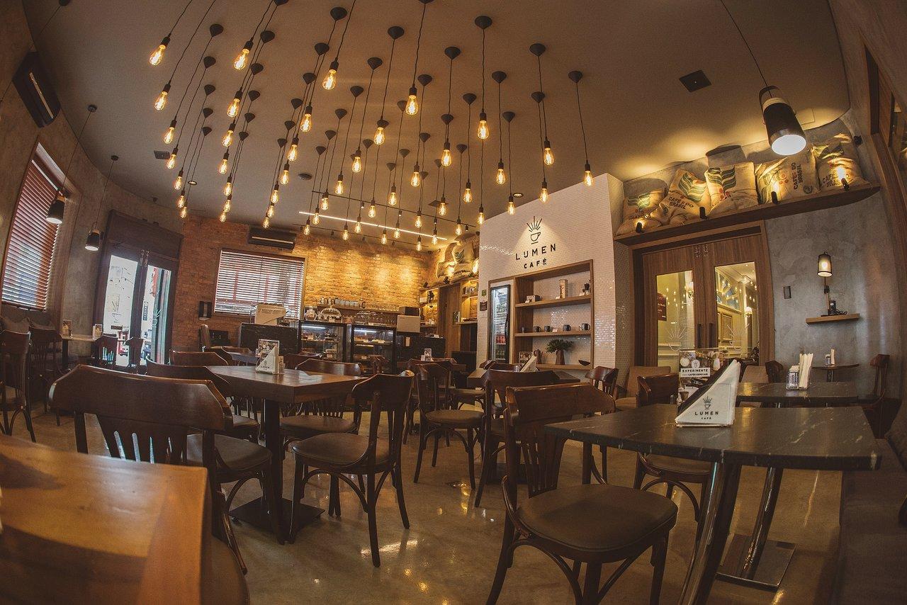 Lumen Café + Gastronomia - Ponta Grossa, Paraná