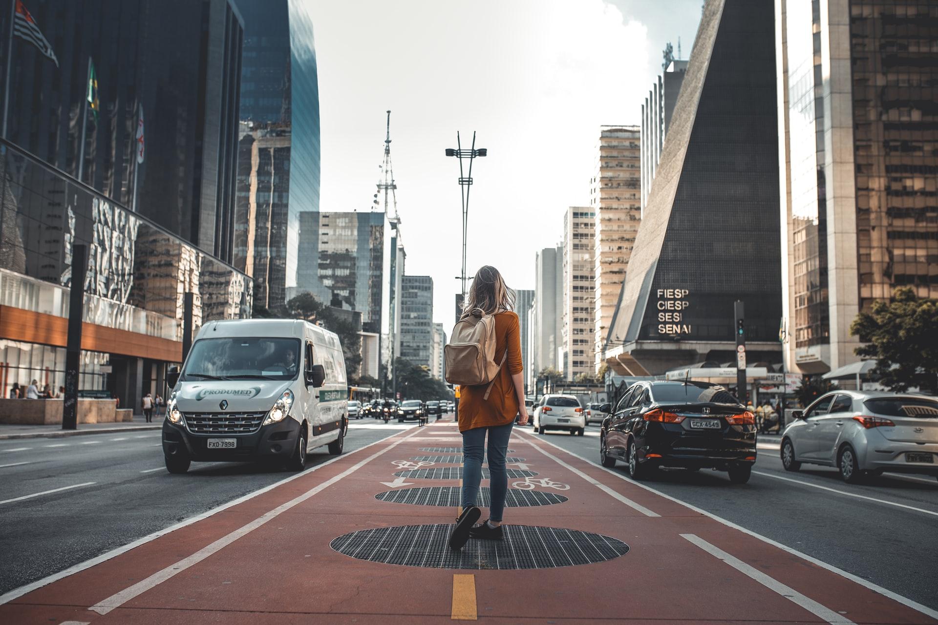 Avenida Paulista, São Paulo, SP