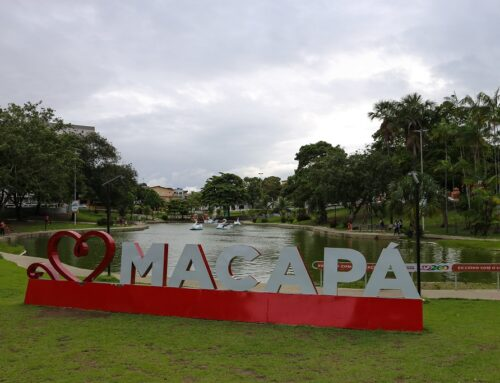 Azul Conecta fará a rota Monte Dourado-Macapá