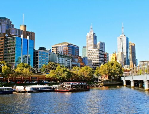 Melbourne: acabou o mais longo lockdown da pandemia