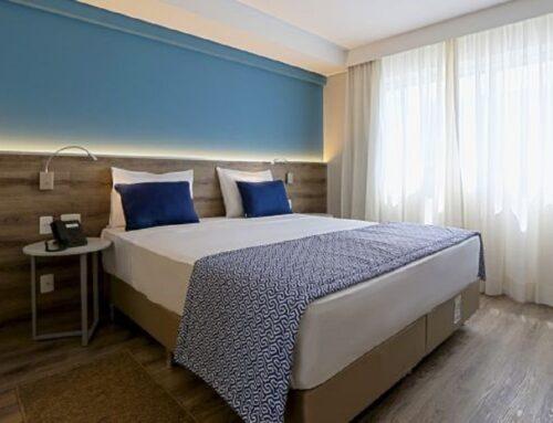 Inaugurado o Comfort Hotel Guarulhos, em São Paulo
