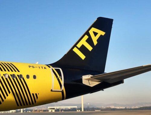 ITA vai operar voos no Aeroporto de Congonhas